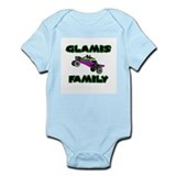 Glamis Family Infant Creeper