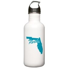 State Florida Sports Water Bottle