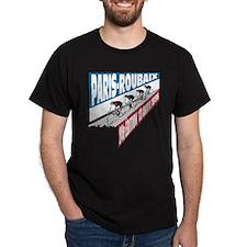 1986 Paris-Roubaix T-Shirt