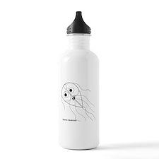 Unique Microbiology Water Bottle