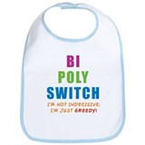 Bi Poly Switch Not Indecisive Bib