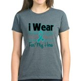 Hero - Ovarian Cancer Tee