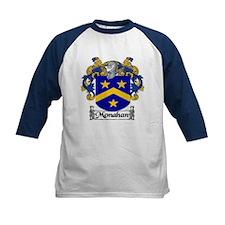Monahan Coat of Arms Tee