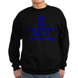 Blueberry Pi Sweatshirt
