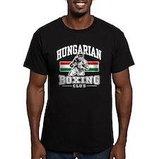 Hungarian Boxing T