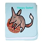 Easter Bilby Infant Blanket