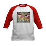 Degas Ballet Dancers Tee