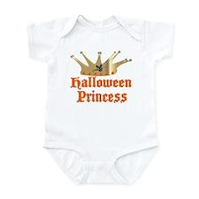 Halloween Princess Infant Bodysuit