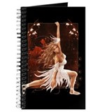Julissa's Dance Journal