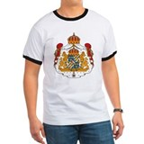 Swedish Coat of Arms T