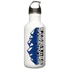 Breckenridge Colorado Water Bottle