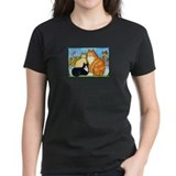DANTE & FRIENDS Women's T-Shirt (4 Colors)