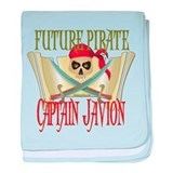 Captain Javion Infant Blanket