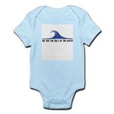 Salt of the Earth - Infant Bodysuit
