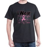 Pink Nana - Breast Cancer T-Shirt