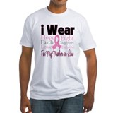 MotherinLaw Breast Cancer Shirt