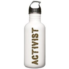 Activist Sports Water Bottle