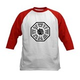 Unique Dharma initiative Tee