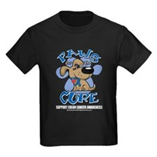 Paws For The Cure Colon Cance T