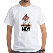 NDY Baseball Shirt