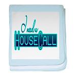 house call Infant Blanket
