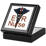 Unique Lpn Keepsake Box