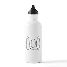 Unique Blood Water Bottle