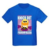 Knock Out Fibromyalgia T