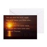 Find Your Bliss Greeting Cards (Pk of 10)