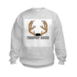 Trophy Buck Sweatshirt