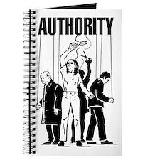 Anti Authority Journal