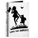 Long Live Anarchy Journal