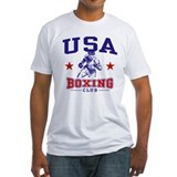 USA Boxing Shirt