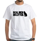 Real Men Do Litter Shirt