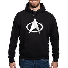 Star Trek Logo Hoodie
