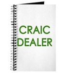 Craic Dealer Irish Humor Journal