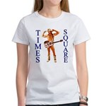 NAKED COWBOY® Women's T-Shirt