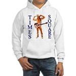 NAKED COWBOY® Hooded Sweatshirt