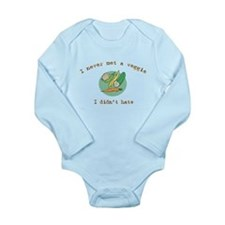 I Hate Veggies Baby Outfits
