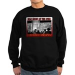 Pike Side Show Sweatshirt (dark)