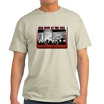 Pike Side Show Light T-Shirt