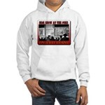 Pike Side Show Hooded Sweatshirt