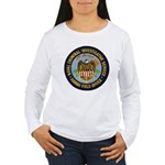 NCIS Hawaii Women's Long Sleeve T-Shirt