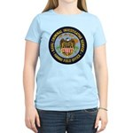 NCIS Hawaii Women's Light T-Shirt