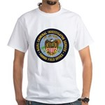 NCIS Hawaii White T-Shirt