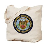 NCIS Hawaii Tote Bag