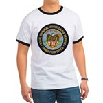 NCIS Hawaii Ringer T