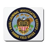 NCIS Hawaii Mousepad