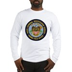 NCIS Hawaii Long Sleeve T-Shirt