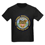 NCIS Hawaii Kids Dark T-Shirt